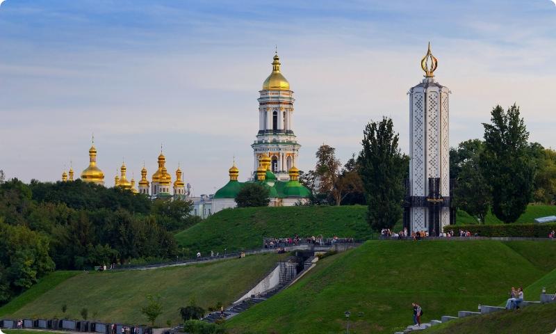 en Ukraine