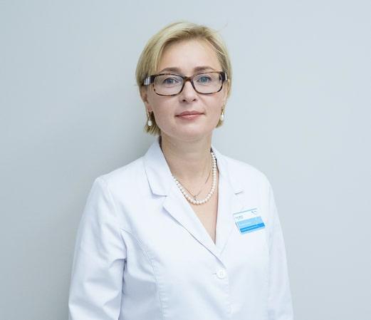 Galina Strelko