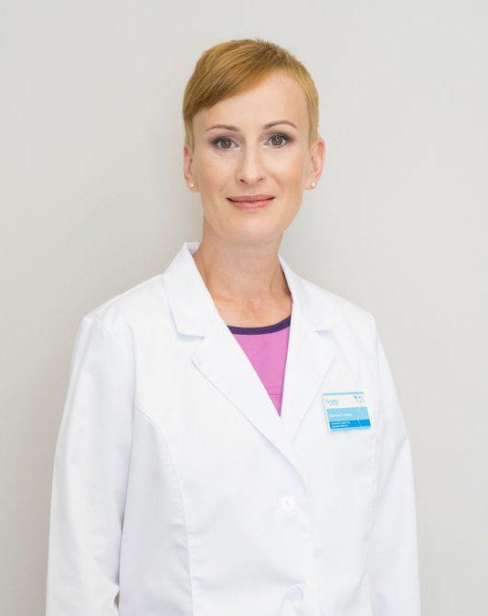 Veronika Ulanova